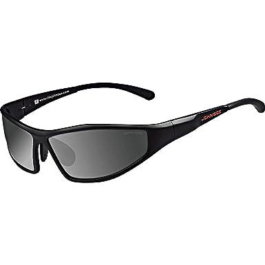John Doe - Gafas de sol - para hombre negro: Amazon.es: Ropa ...