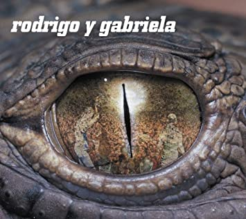 Amazon   Rodrigo Y Gabriela   ...
