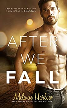 After We Fall by [Harlow, Melanie]