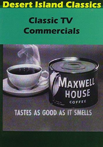- Classic TV Commercials