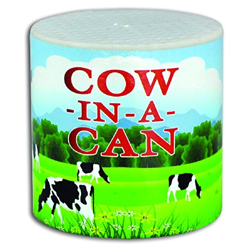 Kipp Brothers Cow in A Can (Per Dozen)