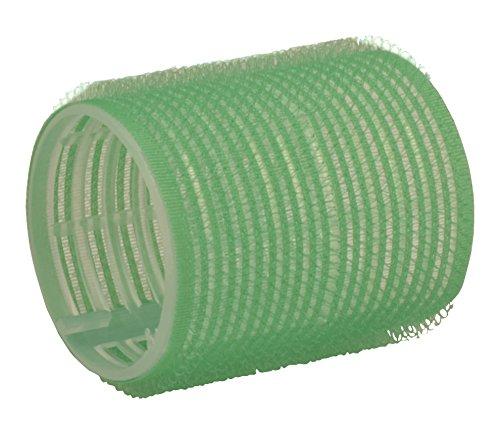 Solida Haftwickler, 48 mm Durchmesser, grün, 2er Pack (2 x 9 Stück)