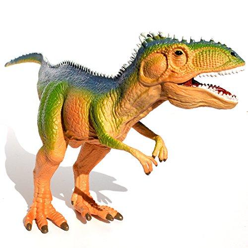 Giganotosaurus Dinosaur (Giganotosaurus Dinosaur Figure Toy (Giganotosaurus))