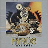 Time Waves by Myros