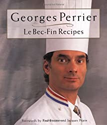 Georges Perrier Le Bec-fin Recipes