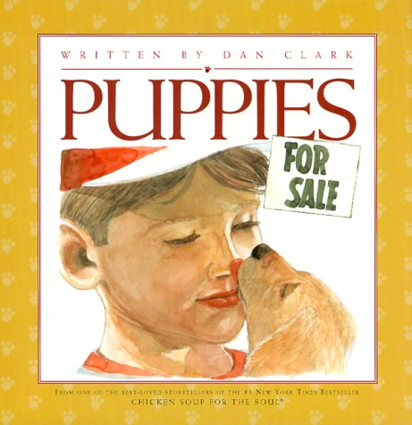 Puppies for Sale (The Story Of Jerry And The Dog)