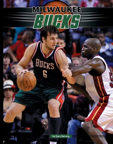 Milwaukee Bucks (Inside the NBA)