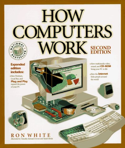 How Computers Work (How It Works Series (Emeryville, - Emeryville Stores