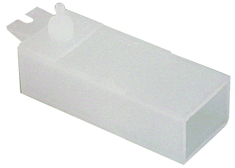 Trampa de aire para lavavajillas Silanos 1000, 1300S, 1300, GLS935 ...