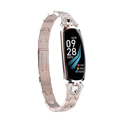 Smart Watch Android Bracelet for Women, Correa De Reloj ...
