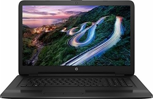 HP 17.3 inch (1600 x 900) HD+ Laptop PC, Intel Core i5-7200 images