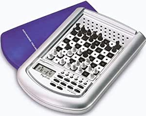 Advanced Travel Chess Computer