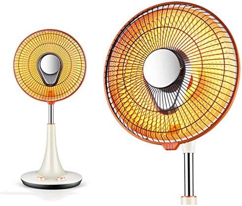 家庭用垂直移動ヘッドリフティング電気暖房ファンホームオフィス省エネ電気ダンプおよび過熱保護