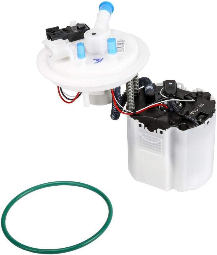 Fuel Pump Module Assembly fits 2009-2010 Pontiac G6  ACDELCO GM ORIGINAL EQUIPME