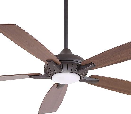 Minka Aire F1001-ORB Dyno XL 60″ Ceiling Fan