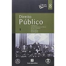 Direito Público - Coleção Direito UERJ