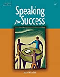 Speaking for Success (WinningEdge Titles)