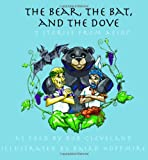 The Bear, the Bat and the Dove, Rob Cleveland, 087483810X