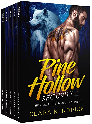 Pine Hollow Security