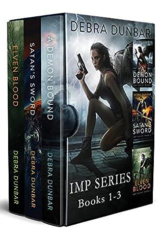 book cover of Imp Series Books 1-3