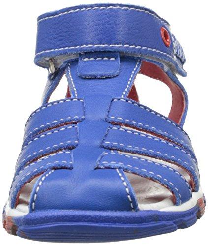 Little Mary Voyage - Sandalias deportivas Niños Azul - Bleu (Nappa Horizon)