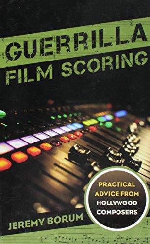 Download pdf guerrilla film scoring practical advice from download pdf guerrilla film scoring practical advice from hollywood composers popular by jeremy borum fandeluxe Choice Image