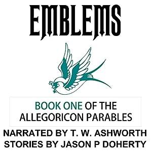 Emblems Audiobook