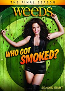 Weeds: Season 8 [DVD]