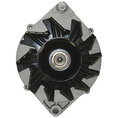 Quality-Built 7111103 Premium Domestic Alternator - Remanufactured: Automotive