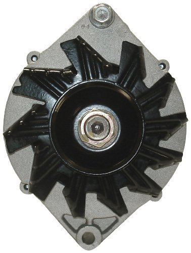 Quality-Built 7111103 Premium Domestic Alternator - Remanufactured