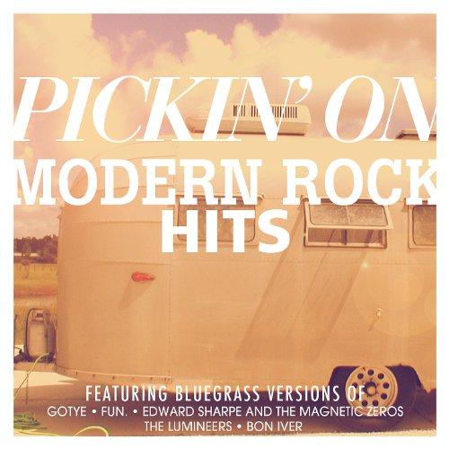 Pickin' On Modern Rock Hits ()