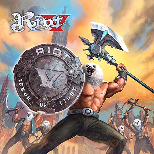 How to find the best riot v cd for 2019?
