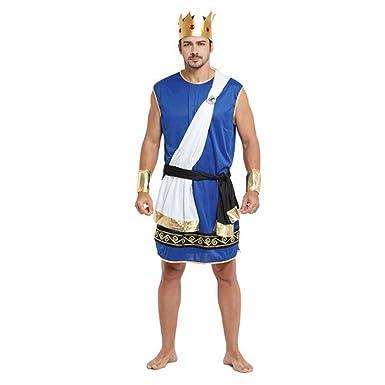 Amazoncom Zhhlinyuan Halloween Costumes Menmasqueradecosplay