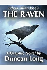 Edgar Allan Poe's The Raven: A Graphic Novel by Duncan Long