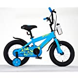 Lanq Sports Kids Bike Girls Bicycle,12 14 Inch Children Cycles