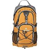 TETON Sports Oasis 1100 2 Liter Hydration Backpack Perfect for Biking, Hiking, Climbing, and Hunting; Orange