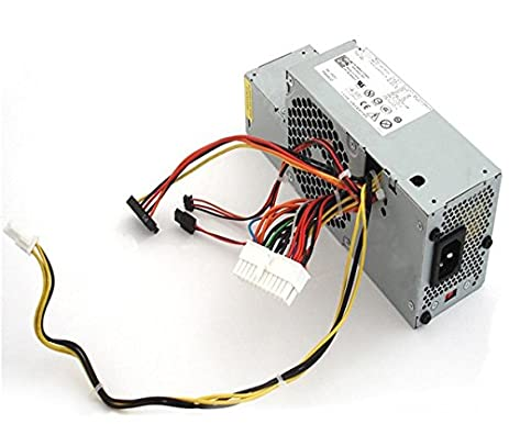 Power Supply Dell - Circuit Diagram Images
