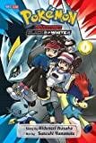Pokémon Adventures: Black 2 & White 2, Vol. 1 (Pokemon)