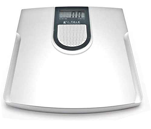 Electronic Talking Bathroom Scale