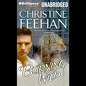 Burning Wild Audiobook