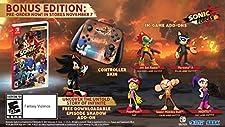 Sonic Forces: Bonus Edition-Nintendo Switch