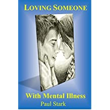 Loving Someone with Mental Illness