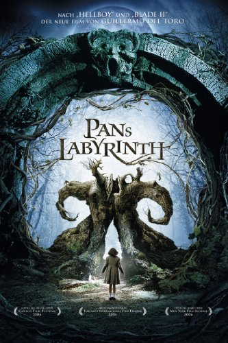 Pans Labyrinth Film