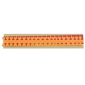 1 Bolsa de Papel Quilling Rayas Flores Tipos Mixtos Papercraft Material Arte Hecho a Mano(#8): Amazon.es: Hogar