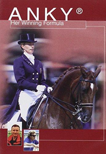 Anky Van Grunsven: Anky - Her Winning Formula [DVD]
