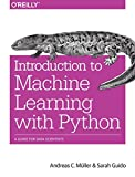 Machine learning has become an integral part of many commercial applications and research projects, but this field is not exclusive to large companies with extensive research teams. If you use Python, even as a beginner, this ...