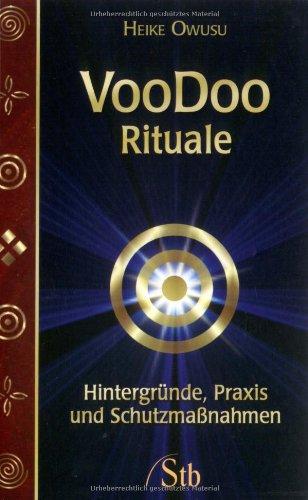 Voodoo-Rituale: Hintergründe, Praxis und Schutzmassnahmen