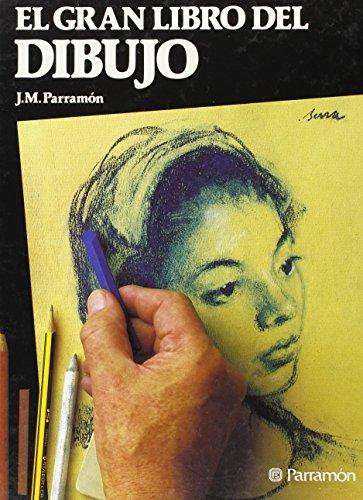 Descargar Libro Gran Libro Del Dibujo, El Jose Maria Parramon