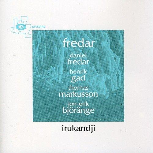 Irukandji [輸入盤]の商品画像