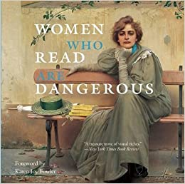 Women Who Read Are Dangerous Free Download